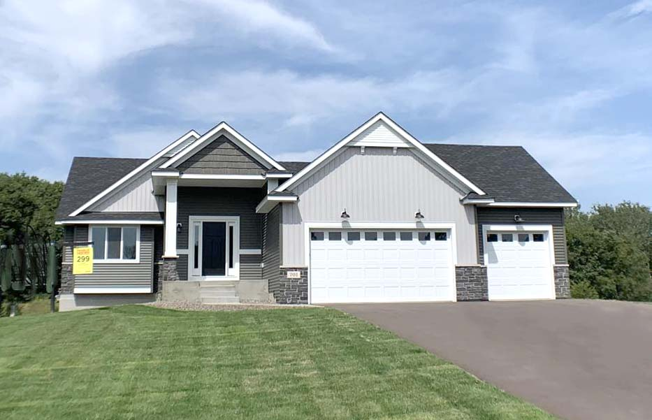 buy house in Ham Lake